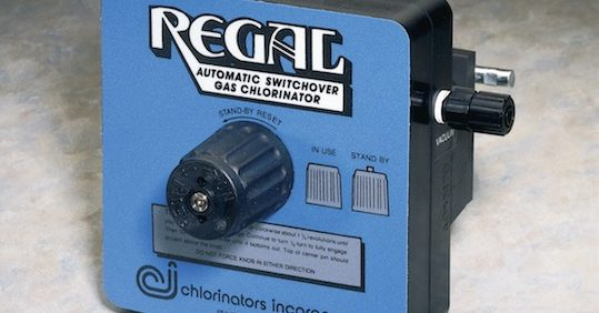 Regal Auto Switchover
